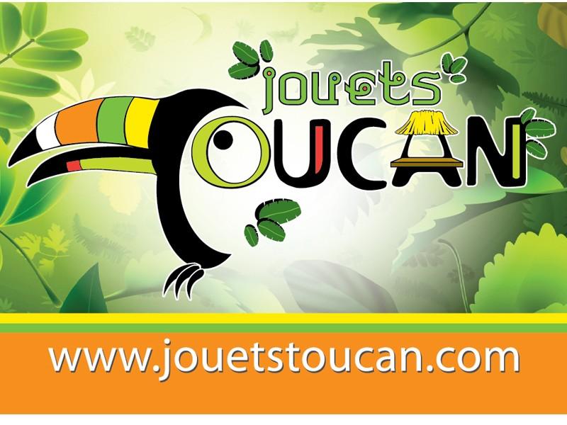 JOUETS TOUCAN